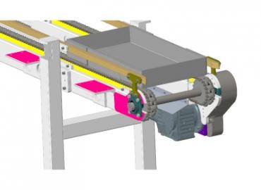 Műszaki tervezés a Famex Tools Kft-nél.