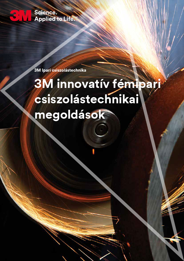3M Csiszolástechnika