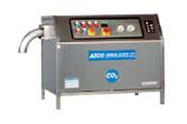 Ascojet szárazjég-gyártó gép A55P