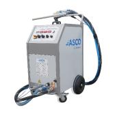 Asco szárazjeges tisztítógép Ascojet 2008 Combi
