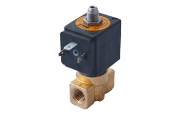 Parker mágneszelep, solenoid valves