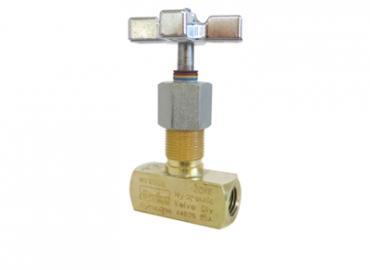 Parker merőszelep, metering valve