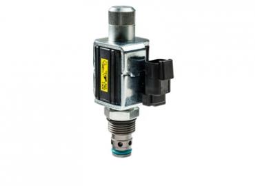 Parker nyomáskiegyenlítő szelep, proportional valve