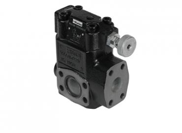 Parker nyomásszabályzó szelep, pressure control valve