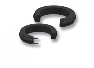 Parker rugós tömítőgyűrű, custom S-seals