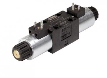 Parker szabályozó szelep, pressure control valve