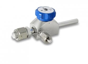 Parker ultra tiszta szelep, ultra high purity valves